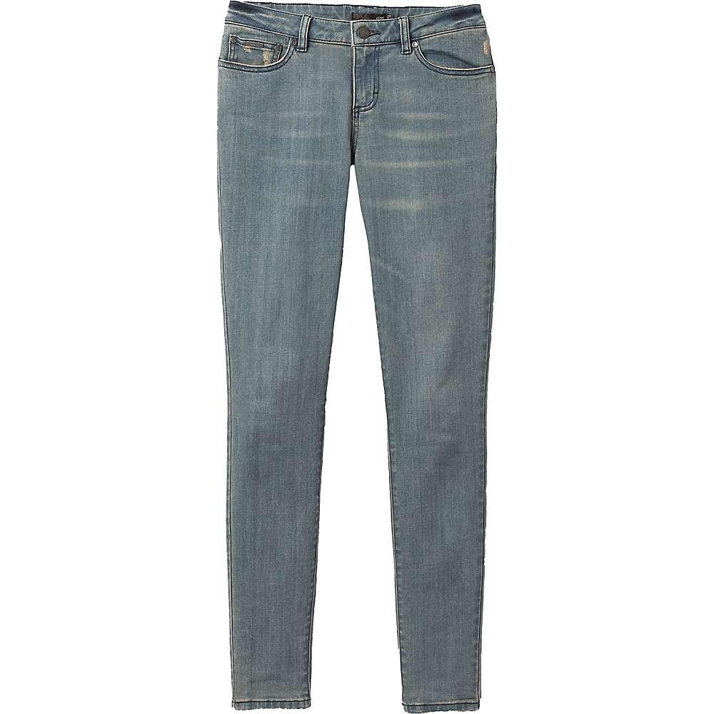 Best Prana Womens Sienna Jean - 8 Regular - Dusted Blue