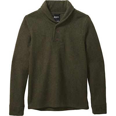 Marmot Colwood Pullover Sweater - Nori - Men