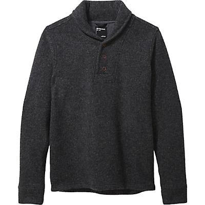 Marmot Colwood Pullover Sweater - Dark Steel - Men