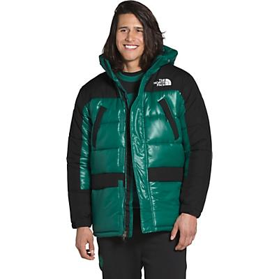 The North Face HMLYN Insulated Parka - Evergreen