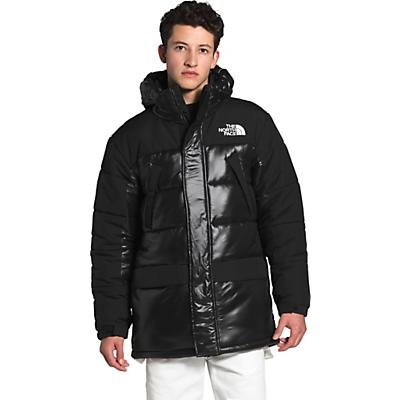 The North Face HMLYN Insulated Parka - TNF Black