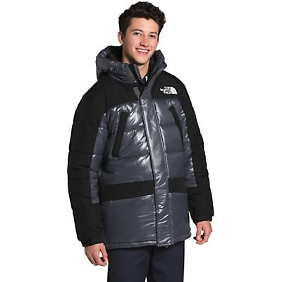 The North Face HMLYN Insulated Parka - Vanadis Grey