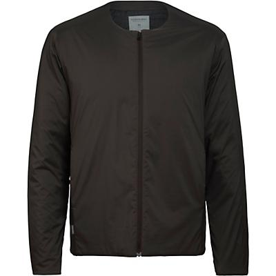 Icebreaker Ainsworth Liner Jacket - Charred - Men