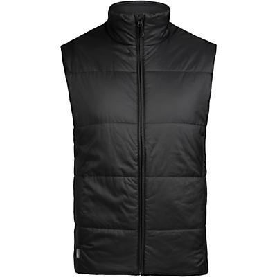 Icebreaker Collingwood Vest - Black - Men