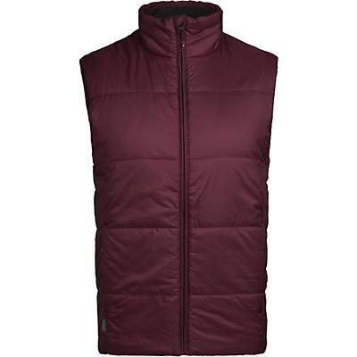 Icebreaker Collingwood Vest - Redwood - Men