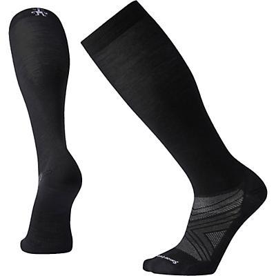 Smartwool PhD Ski Ultra Light Over The Calf Sock - Black