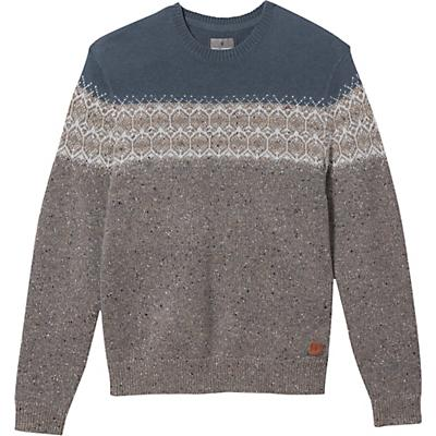 Royal Robbins Banff Novelty Sweater - Falcon - Men