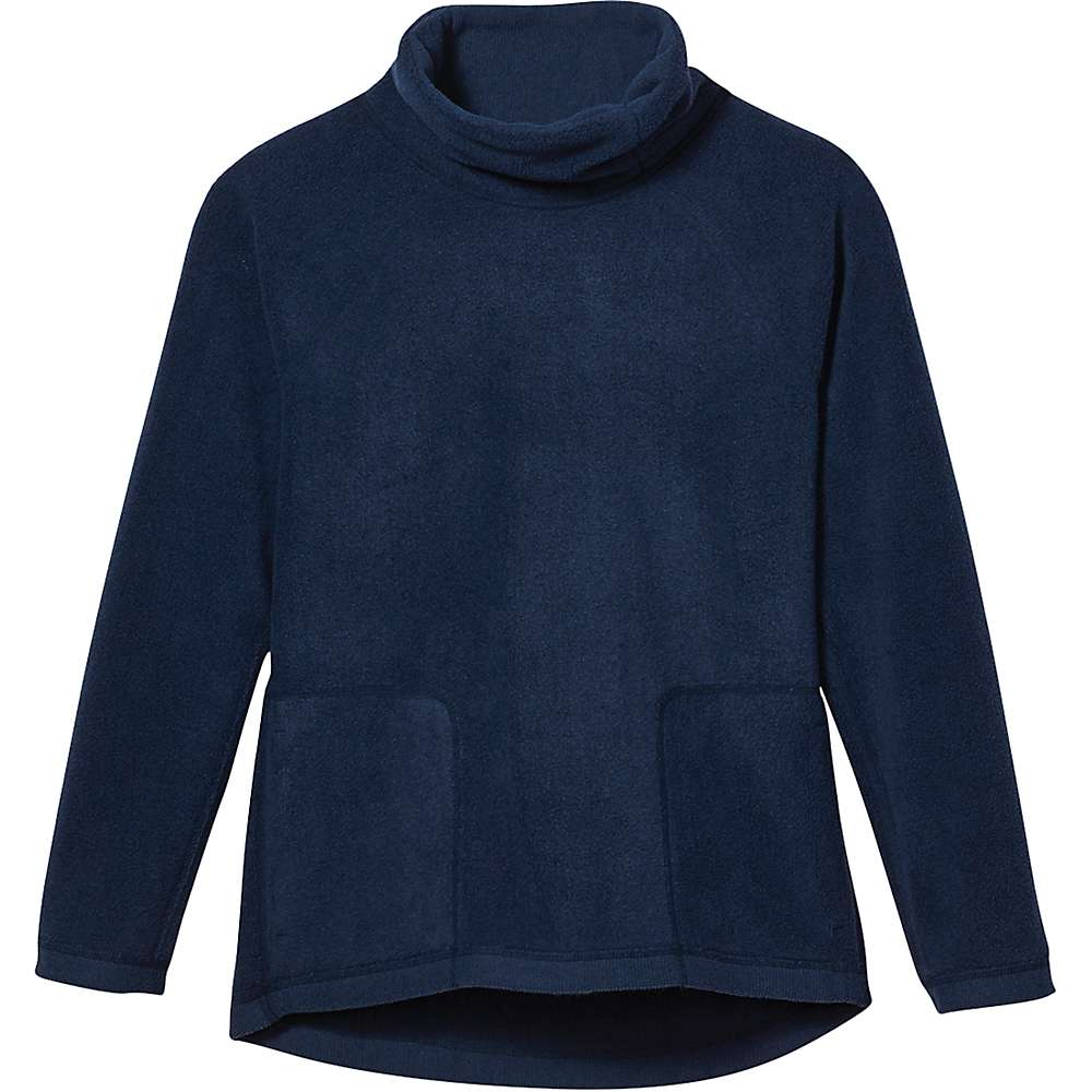 Discounts Royal Robbins Womens Connection Reversible Pullover - Large - Deep Blue