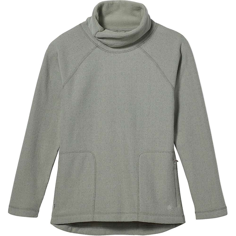 Promos Royal Robbins Womens Connection Reversible Pullover - XL - Misted