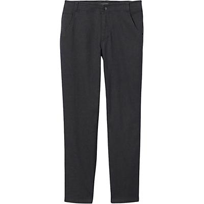 Royal Robbins Mens Sightseeker Hemp Pant - Slate