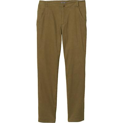 Royal Robbins Mens Sightseeker Hemp Pant - Coyote