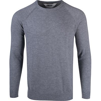 Mountain Khakis Wyatt Sweater - Heather Grey - Men