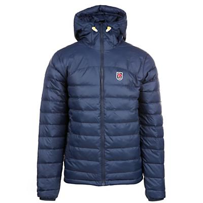 Fjallraven Expedition Pack Down Hoodie - Navy - Men