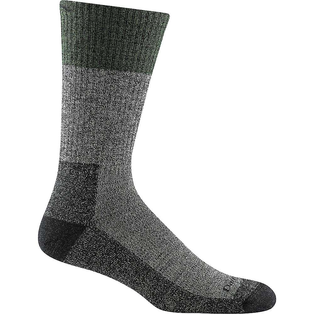 Darn Tough Men's Scout Cushion Sock - XL - Moss