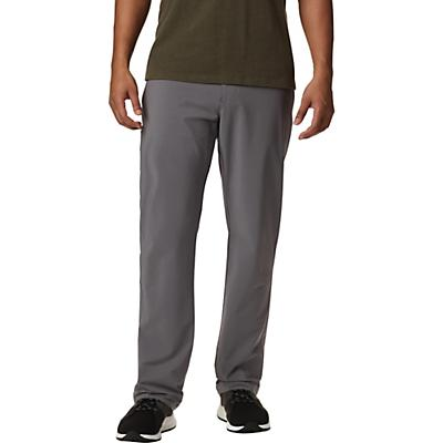 Columbia Viewmont Stretch Cargo Pant - City Grey - Men