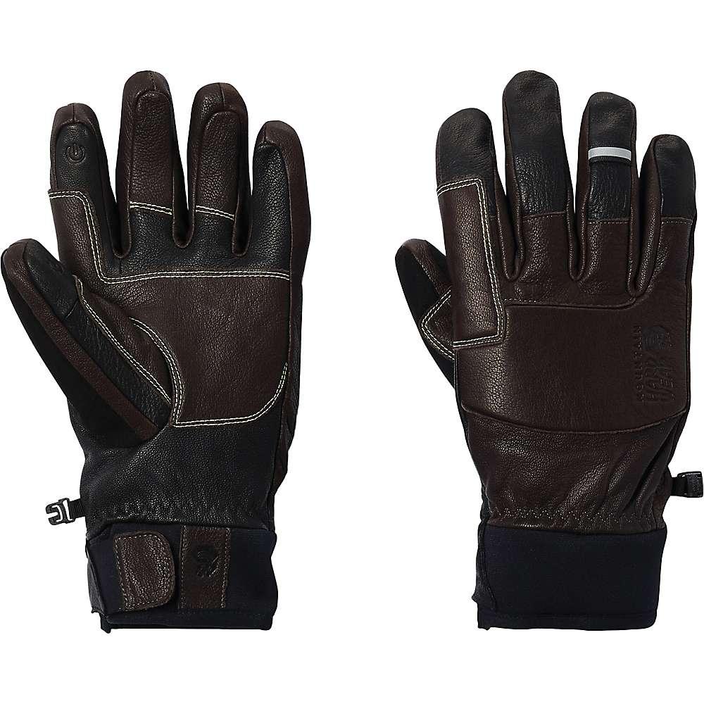 Best Mountain Hardwear OP Glove