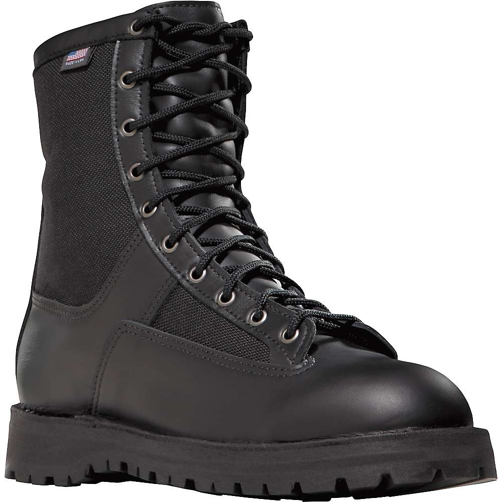 Danner Women's Acadia 8IN 200G Insulated GTX Boot - 9 - Black