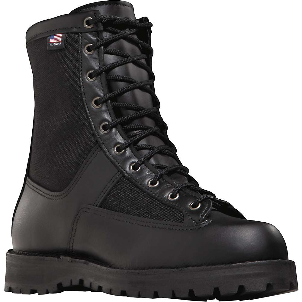 Danner Women's Acadia 8IN GTX Boot - 5 - Black