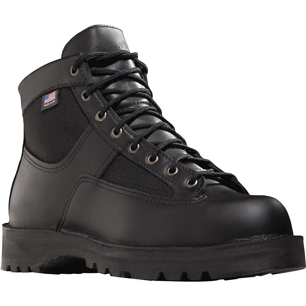 Danner Women's Patrol 6IN GTX Boot - 9.5 - Black