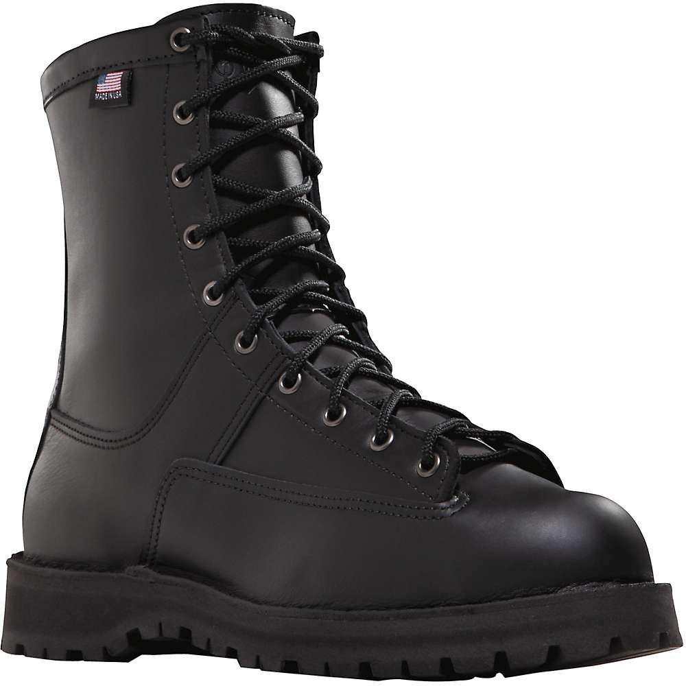 Danner Recon Women's 8IN 200G Insulated GTX Boot - 6.5 - Black