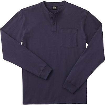 Filson LS Henley - Night Sky - Men