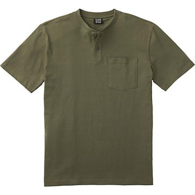 Filson SS Henley - Otter Green - Men