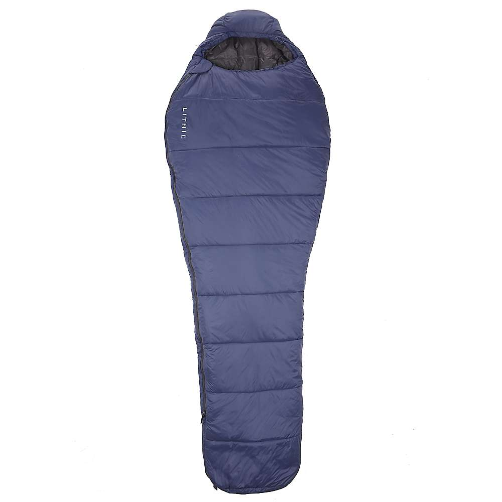 LITHIC 35-Degree Synthetic Sleeping Bag