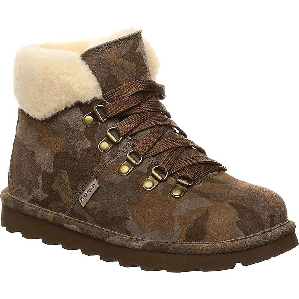 Bearpaw Women's Marta Boot - 9 - Earth Camo thumbnail