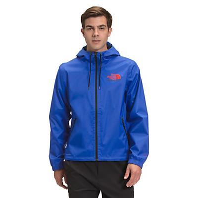 The North Face Novelty Rain Shell Jacket - TNF Blue