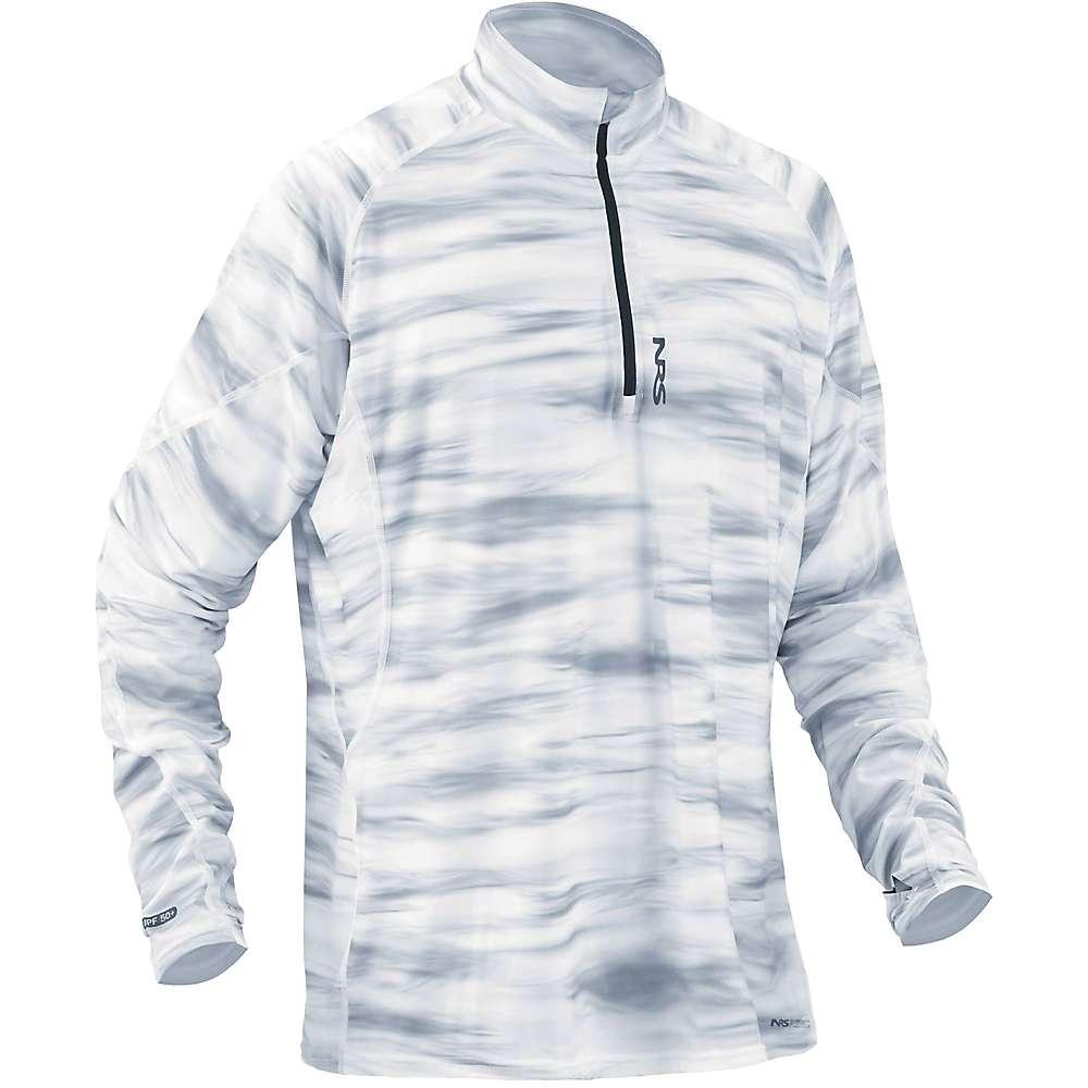 Promos NRS Mens Baja Shirt - Small - Sky Camo