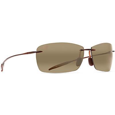 Maui Jim Lighthouse Reader Sunglasses - Rootbeer / HCL Bronze