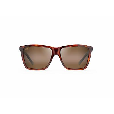 Maui Jim Cruzem Polarized Sunglasses - Tortoise / HCL Bronze