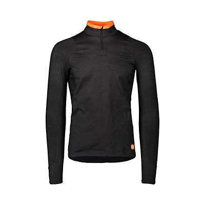POC Sports Base Armor Jersey - Uranium Black