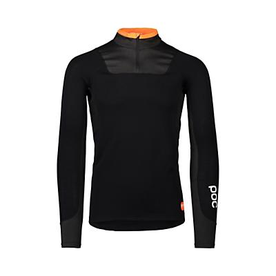 POC Sports Resistance Layer Jersey - Uranium Black
