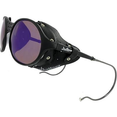 Julbo Sherpa Sunglasses - Black / Spectron 3CF