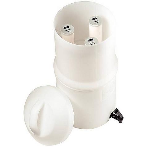 Katadyn Drip (Gravidyn) Water Filter