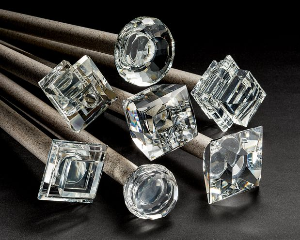Burnt Silver 15414