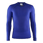 Mens Craft Active Extreme Crewneck Long Sleeve Technical Tops