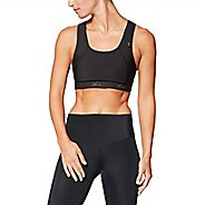 Womens CW-X Xtra Support Running III Sports Bra