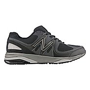 Mens New Balance 1540v2 Running Shoe - Black 12