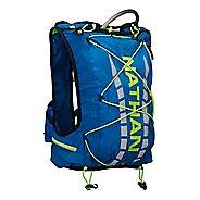Mens Nathan VaporAir 2L Vest Hydration - Electric Blue S/M