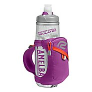 R-Gear Come To Grips Bottle 21 ounce Hydration - Black
