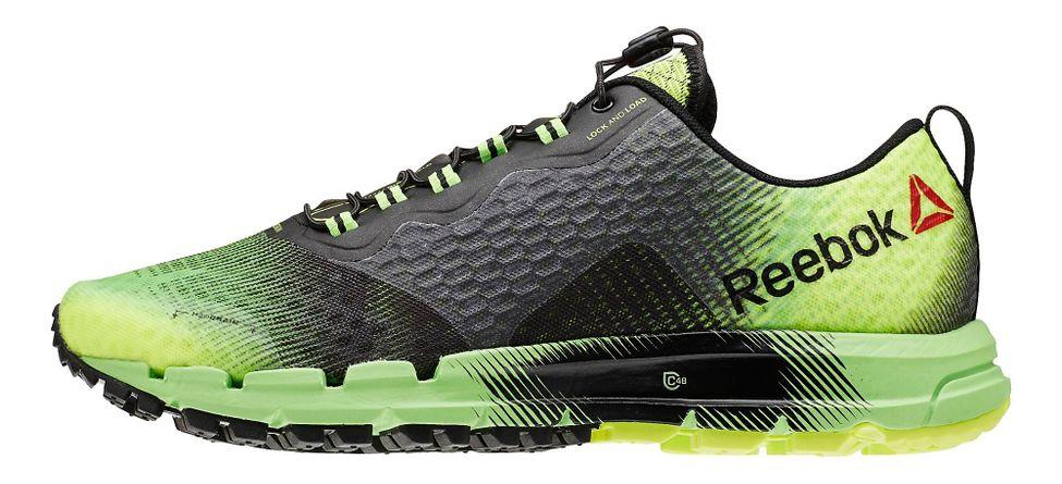 6aba7388f Mens Reebok All Terrain Thunder 2.0 Running Shoe at Road Runner Sports