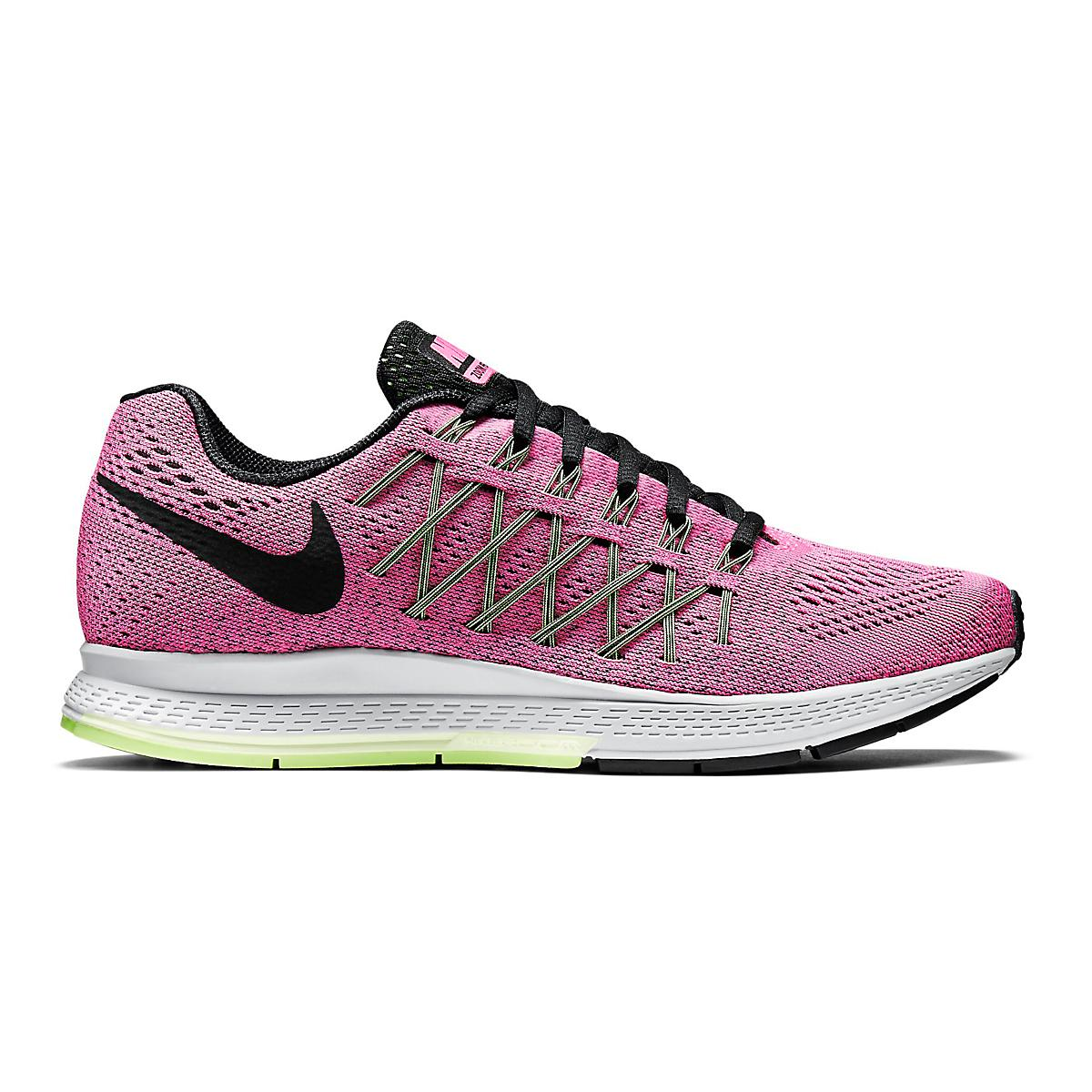 Womens Nike Air Zoom Pegasus 32 Running Shoe at Road Runner Sports eb9931889