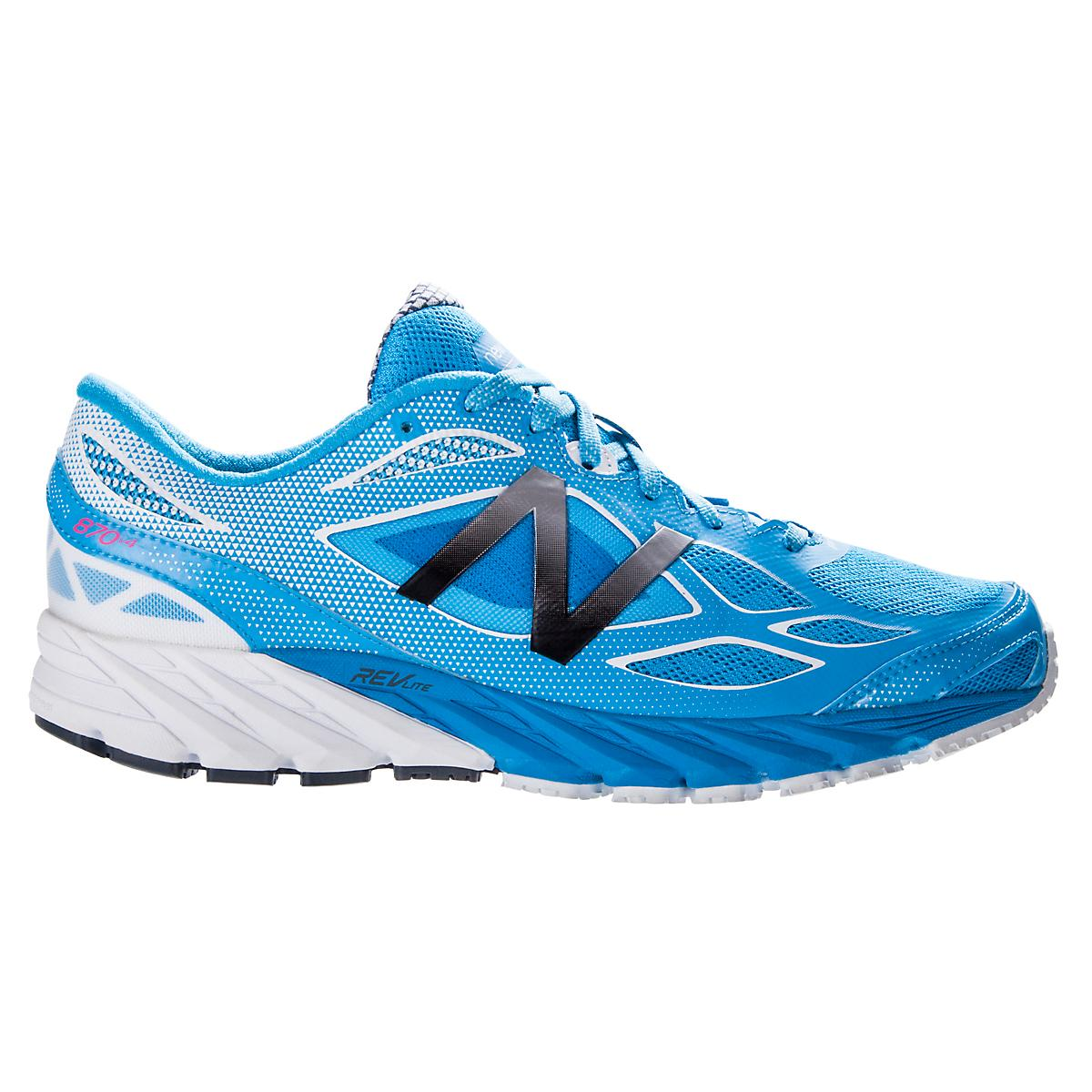 3f65f47064fb ... discount womens new balance 870v4 running shoe at road runner sports  e8aef 27411
