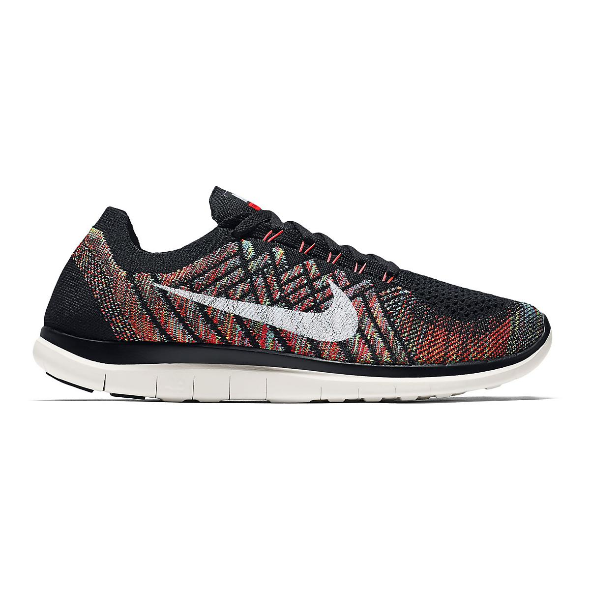 e3757b5cc91 Mens Nike Free 4.0 Flyknit Running Shoe at Road Runner Sports