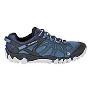Mens Merrell All Out Blaze Aero Sport Hiking Shoe - Slate 7