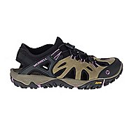 Womens Merrell All Out Blaze Sieve Sandals Shoe
