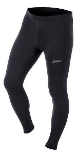 Mens ASICS Performance Run Essentials Full Length Tights