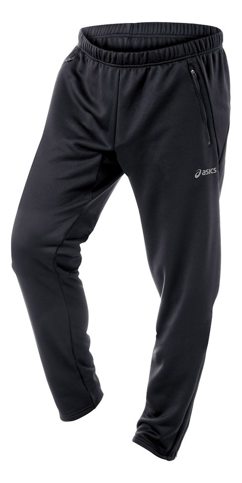 3e6d14d292680 Mens ASICS Performance Run Essentials Full Length Pants at Road Runner  Sports